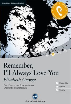Remember, I'll Always Love You von George,  Elizabeth