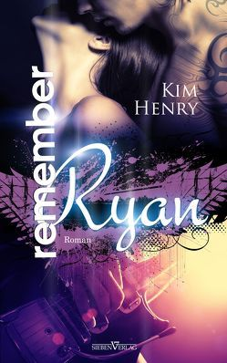 Remember Ryan von Henry,  Kim