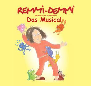 Remmi-Demmi, Musical von Oellers,  Mona