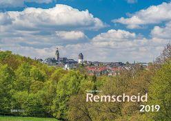 Remscheid 2019 Bildkalender A3 cm Spiralbindung von Klaes,  Holger