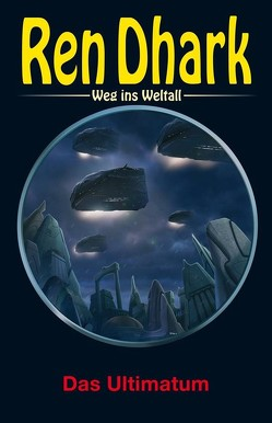 Ren Dhark – Weg ins Weltall 101 von Wollnik,  Anton