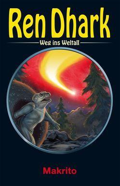 Ren Dhark – Weg ins Weltall 76 von Black,  Ben B.