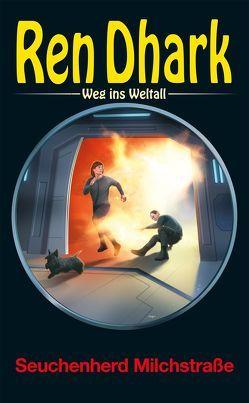 Ren Dhark – Weg ins Weltall 77 von Black,  Ben B.
