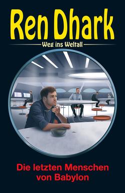Ren Dhark – Weg ins Weltall 78 von Black,  Ben B.