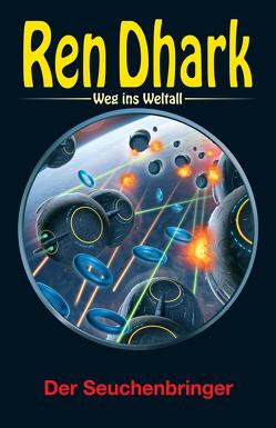 Ren Dhark – Weg ins Weltall 79 von Black,  Ben B.