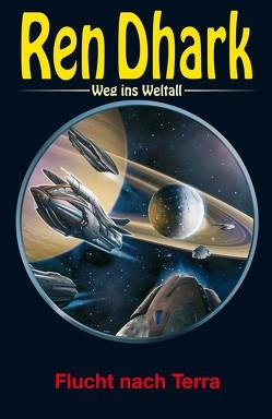 Ren Dhark – Weg ins Weltall 85 von Black,  Ben B.