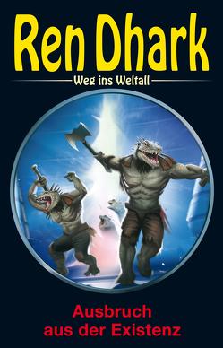 Ren Dhark – Weg ins Weltall 87 von Black,  Ben B.