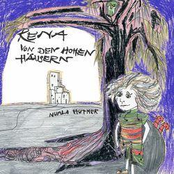 Rena von den hohen Häusern von Huther,  Nuala