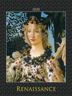 Renaissance 2020 – Bildkalender (42 x 56) – Kunstkalender – Wandkalender – Malerei von ALPHA EDITION