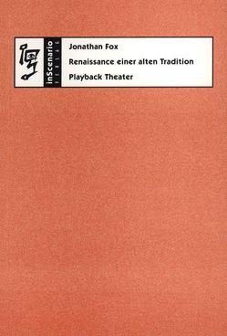 Renaissance einer alten Tradition von Arping,  Marlies, Fox,  Jonathan
