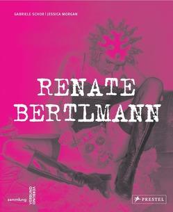 Renate Bertlmann von Morgan,  Jessica, Schor,  Gabriele