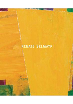 Renate Selmayr Kunstkatalog: Raum-Schichten von Selmayr,  Renate
