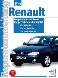 Renault Mégane / Mégane Scénic