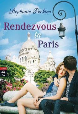 Rendezvous in Paris von Mierswa,  Stefanie, Perkins,  Stephanie