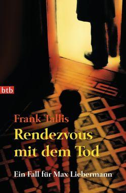 Rendezvous mit dem Tod von Tallis,  Frank