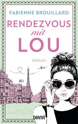 Rendezvous mit Lou von Brouillard,  Fabienne