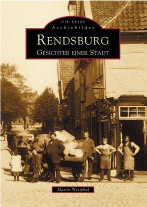 Rendsburg von Westphal,  Martin