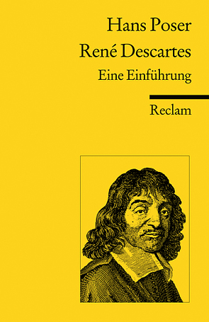 René Descartes von Poser,  Hans