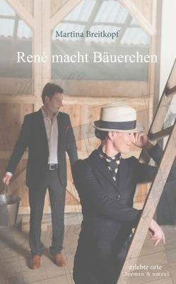René macht Bäuerchen von Breitkopf,  Martina