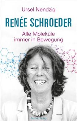 Renée Schroeder von Nendzig,  Ursel