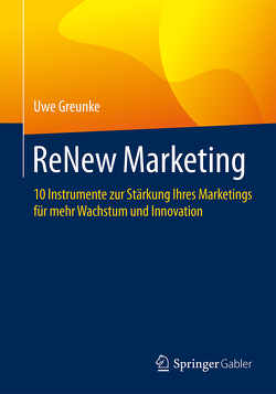 ReNew Marketing von Greunke,  Uwe