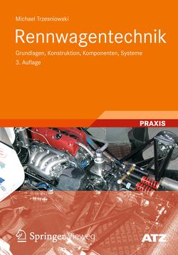 Rennwagentechnik von Trzesniowski,  Michael