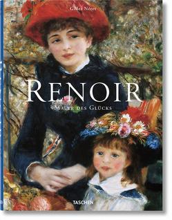 Renoir. Maler des Glücks von Néret,  Gilles