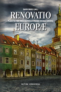 Renovatio Europae. von Engels,  David