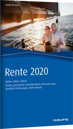 Rente 2020 von Fischer,  Robert