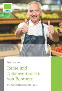 Rente und Nebenverdienste von Rentnern von Ennemoser,  Birgit