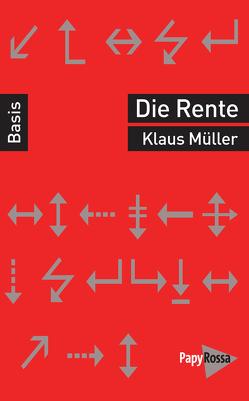 Rente von Mueller,  Klaus