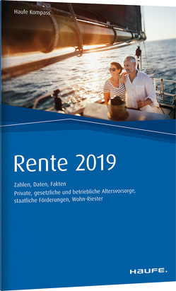 Renten Kompass 2019 von Fischer,  Robert