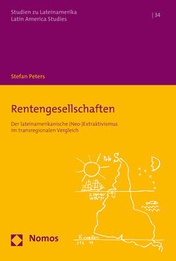 Rentengesellschaften von Peters,  Stefan