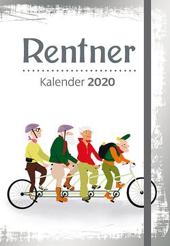 Rentner – Kalender 2020