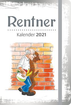 Rentner – Kalender 2021