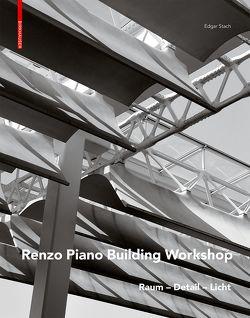 Renzo Piano von Stach,  Edgar