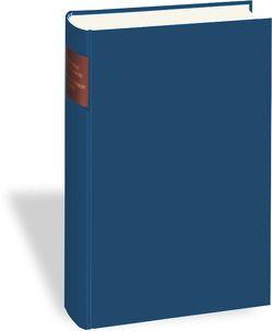 Repertorium der Policeyordnungen der Frühen Neuzeit von Härter,  Karl, Stolleis,  Michael
