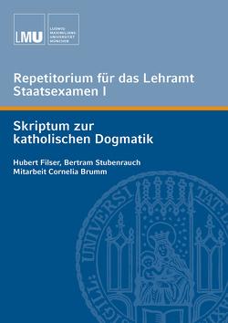 Repetitorium für das Lehramt. Staatsexamen I von Stubenrauch,  Bertram