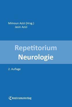 Repetitorium Neurologie (zweite Auflage) von Azizi,  Mimoun