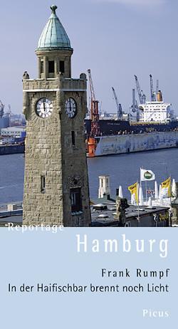 Reportage Hamburg von Rumpf,  Frank