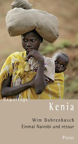 Reportage Kenia von Dohrenbusch,  Wim