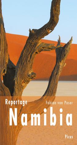 Reportage Namibia von von Poser,  Fabian