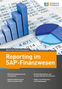 Reporting im SAP-Finanzwesen von Klewinghaus,  Katrin, Peto,  Martin