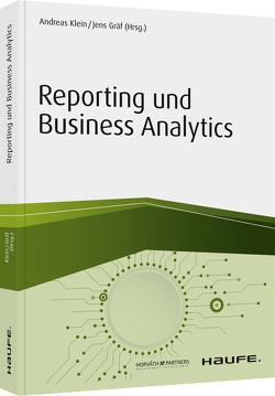 Reporting und Business Analytics von Gräf,  Jens, Klein,  Andreas