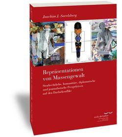 Repräsentationen von Massengewalt von Savelsberg,  Joachim J.
