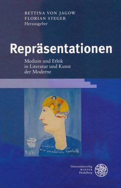 Repräsentationen von Jagow,  Bettina von, Steger,  Florian