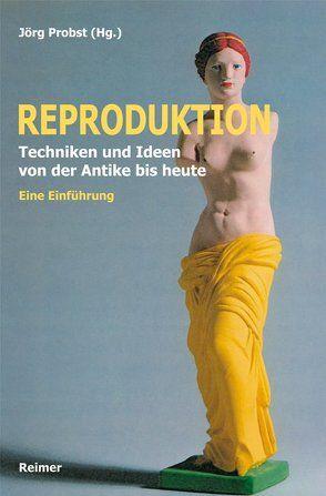 Reproduktion von Probst,  Joerg