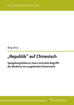 """""""Republik"""" auf Chinesisch von Zhou,  Bing"""