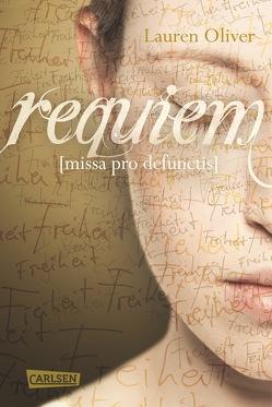 Requiem von Diestelmeier,  Katharina, Oliver,  Lauren