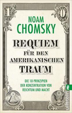 Requiem für den amerikanischen Traum von Chomsky,  Noam, Gockel,  Gabriele, Wollermann,  Thomas